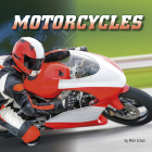Motorcycles (Wild about Wheels) Cover Image