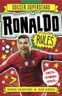 Soccer Superstars: Ronaldo Rules Cover Image