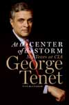 At the Center of the Storm: My Years at the CIA Cover Image