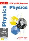 Collins GCSE Revision and Practice: New 2016 Curriculum – OCR Gateway GCSE Physics: All-in-one Revision and Practice Cover Image