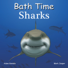 Bath Time Sharks (Good Night Our World) Cover Image