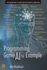 Programming Game AI by Example Cover Image