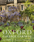 Oxford College Gardens Cover Image