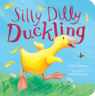 Silly Dilly Duckling Cover Image