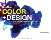 Color + Design: Transforming Interior Space Cover Image