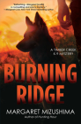 Burning Ridge: A Timber Creek K-9 Mystery Cover Image