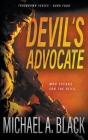 Devil's Advocate Cover Image