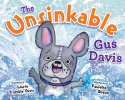 The Unsinkable Gus Davis Cover Image