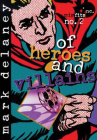 Misfits, Inc. No. 2: Of Heroes and Villains Cover Image