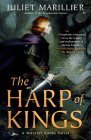 The Harp of Kings (Warrior Bards #1) Cover Image