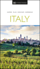 DK Eyewitness Italy (Travel Guide) Cover Image