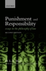Punishment and Responsibility: Essays in the Philosophy of Law Cover Image