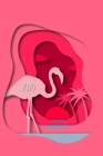 2020: Your personal organizer 2020 with cool pages of life and Flamingo Style- personal organizer 2020 - weekly and monthly Cover Image
