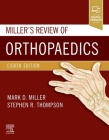 Miller's Review of Orthopaedics Cover Image