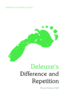 Deleuze's Difference and Repetition: An Edinburgh Philosophical Guide (Edinburgh Philosophical Guides) Cover Image
