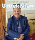 Uzbekistan Cover Image