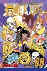 One Piece, Vol. 88 Cover Image