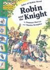 Robin and the Knight Cover Image