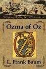 Ozma of Oz (Wizard of Oz #3) Cover Image