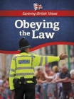 Obeying the Law Cover Image