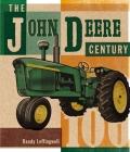 The John Deere Century Cover Image