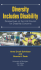 Diversity Includes Disability: Perspectives on the U-M Council for Disability Concerns Cover Image