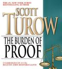 The Burden of Proof Cover Image
