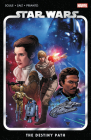 Star Wars Vol. 1: The Destiny Path Cover Image