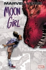 Marvel-Verse: Moon Girl Cover Image