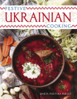 Festive Ukrainian Cooking Cover Image