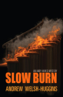 Slow Burn: An Andy Hayes Mystery (Andy Hayes Mysteries) Cover Image