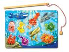 Fishing Magnetic Puzzle Cover Image
