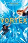 Vortex: A Tempest Novel (The Tempest Trilogy #2) Cover Image
