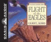 Flight of the Eagles (Library Edition) (Seven Sleepers #1) Cover Image