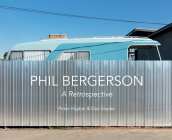 Phil Bergerson: A Retrospective Cover Image