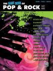 The Giant Pop & Rock Piano Sheet Music Collection: Piano/Vocal/Guitar (Giant Book of Sheet Music) Cover Image