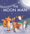 The Moon Man Cover Image