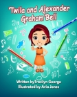 Twila and Alexander Graham Bell Cover Image
