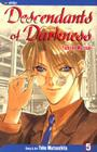 Descendants of Darkness, Vol. 5 Cover Image
