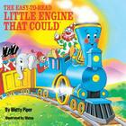 The Easy-to-Read Little Engine that Could (The Little Engine That Could) Cover Image