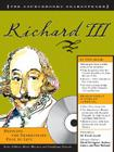 Richard III [With CD] Cover Image