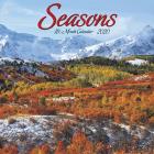 Seasons 2020 Wall Calendar Cover Image