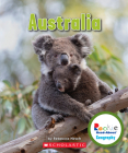 Australia (Rookie Read-About Geography: Continents) Cover Image