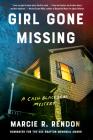 Girl Gone Missing (A Cash Blackbear Mystery #2) Cover Image