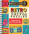 Brain Games Trivia - Retro Trivia Cover Image