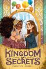 Kingdom of Secrets Cover Image