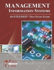 Management Information Systems DANTES/DSST Test Study Guide Cover Image