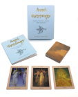Angel Blessings: Cards of Sacred Guidance and Inspiration Cover Image