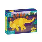 Stegosaurus Mini Puzzle Cover Image