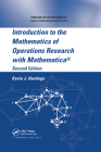Introduction to the Mathematics of Operations Research with Mathematica(r) Cover Image